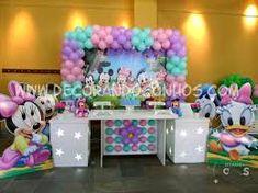 Resultado de imagem para festa do mickey em Fantasia Festa Mickey Baby, Toy Chest, Toys, Home Decor, Mickey Party, Fantasy, Activity Toys, Decoration Home, Room Decor