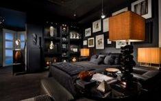 Schlafzimmer Ideen Für Männer #schlafzimmer #schlafzimmerdekorieren  #schlafzimmerdesign #schlafzimmerideen #einrichtungstipps #einrichtungsidee