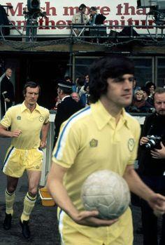 Retro Football, Leeds United, Kicks, Polo Ralph Lauren, Polo Shirt, Clock, The Unit, Mens Tops, Shirts
