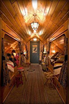 bunk room 13