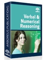 Verbal and numerical reasoning