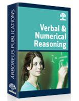 Verbal and numerical reasoning