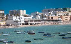 Cádiz day #trip, conoce en un día los enclaves indispensables de la tacita de plata // #Cádiz day trip: see the essentials of #tacita de plata in just one day
