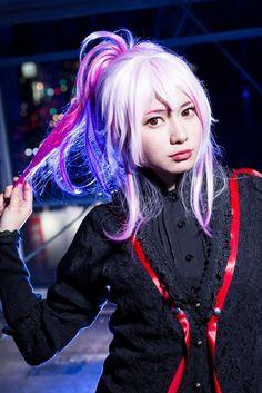 eritaso(eritaso) Inori yuzuriha Cosplay Photo - Cure WorldCosplay