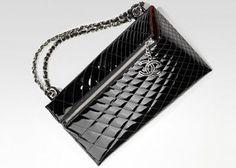 Chanel Paris-Londres Metiers D'Arts 2008 Collection