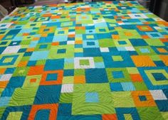 gonna make this quilt
