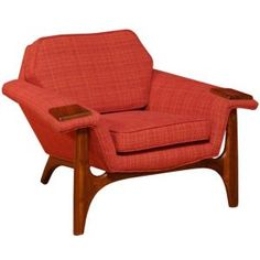 Adrian Pearsall Lounge Chair for Craft Associates