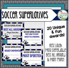 free printable soccer award certificates soccer awards soccer