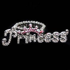 Cute Princess ring