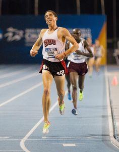 Cam Levins Southern Utah University