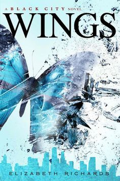 25. The Black City trilogy - Wings