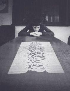 Ian Curtis Unknown Pleasures