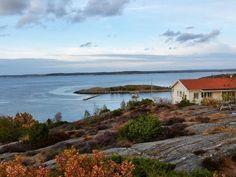 South Koster Island, exploring West Sweden #MyWestSweden #Sweden