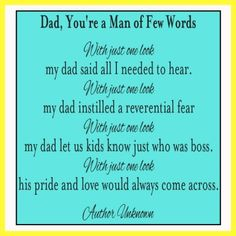 Get all best and Popular Father's Day Quote.Celebrate Father's day with your father sharing All special father's day quotes and images visit 8jig,com