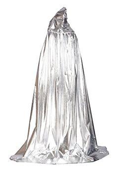 Hooded Cloak Role Cape Play Costume Shining Silver 150cm ... https://www.amazon.com/dp/B014P5X20U/ref=cm_sw_r_pi_dp_x_3fD-xbA8XSQFB