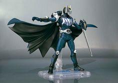 S.H Figuarts Kamen Rider Knight