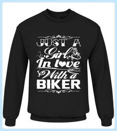 In love with a Biker valentine day (*Partner Link)