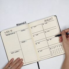 Simple Bullet Journal Ideas to Simplify your Daily Activity – Mein Bullet Journal Planner Bullet Journal, Bullet Journal Weekly Layout, Self Care Bullet Journal, Bullet Journal Cover Page, Bullet Journal Notebook, Bullet Journal Aesthetic, Bullet Journal Ideas Pages, Bullet Journal Inspiration, Bullet Journal Daily Spread