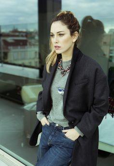 Blanca Suárez de Levi´s