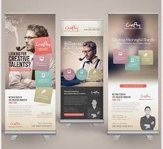 20 Creative Vertical Banner Design Ideas | Banner design | Pinterest ...
