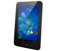 Dank des WLAN-Moduls ist das Kommunizieren und Surfen mit dem MID72C extrem komfortabel. 3G Ready, ermöglicht das Mpman Tablet den Anschluss eines optional erhältlichen 3G-Sticks.