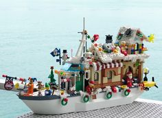 Bricklink is the world's largest online marketplace to buy and sell LEGO parts, Minifigs and sets, both new or used. Search the complete LEGO catalog & Create your own Bricklink store. Lego Christmas, Christmas Gifts, Holiday, Christmas Gingerbread, Lego Gingerbread House, Lego Winter Village, Lego Harry Potter, Lego Creator, Lego Projects