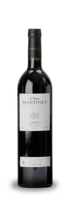 Clos Martinet 2011