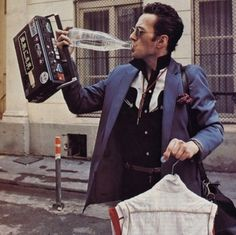 Joe Strummer - The Clash
