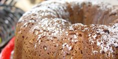 Cardamom Coffee Cake 2