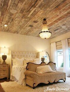 Bedroom Decorating Ideas - Jennifer Decorates - http://centophobe.com/bedroom-decorating-ideas-jennifer-decorates/