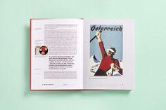 Bekannte Unbekannte – Grafikdesign in Österreich