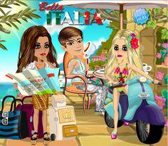 I Love Bella Italia Cause I Am Italian
