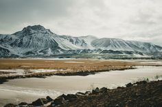 Iceland Road Trip  -  Day 1  -  Part 2 of 2