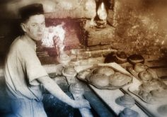 Documentary Rediscovers a 'Lost Town Ukranie' | Jewish Exponent among the many Jewish-owned businesses in Trochenbrod was a bakery.