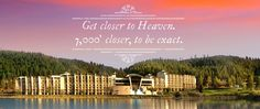 Inn of the Mountain Gods Resort and Casino ♥