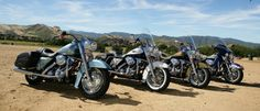 COSTA DEL SOL SET TO ROAR TO THE SOUND OF HARLEY DAVIDSON MOTORCYCLE RALLY THIS SEPTEMBER