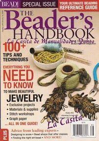 The Beaders Handbook- aporte de la casita - articolehandmade.book - Picasa Web Albums