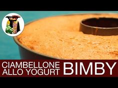 Ciambellone allo yogurt Bimby TM31 | TM5