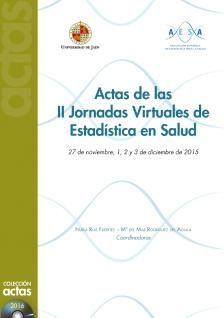 Acceso Usal. Actas de las II Jornadas Virtuales de Estadística en Salud Map, Universe, Health, Libros, Location Map, Maps