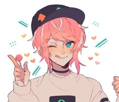 Draw Anime Division All Stars ヒプノシスマイク(Matenrou Hypnosis Mic) HypMic (ヒプマイ) Character Inspiration, Character Art, Character Design, Cute Anime Boy, Anime Guys, Pretty Art, Cute Art, Anime Manga, Anime Art
