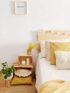 ¿Que cabecero de cama elegir? #lowcosthomeremodeling #cabeceros #dormitorios #bedroomideas