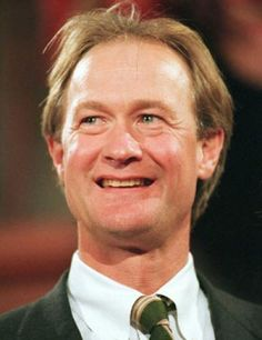 Rhode Island Governor Lincoln Chafee happily signs gay marriage bill into law