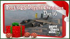 GTA 5 Online Executives and Other Criminals Beef's 25 Days of Christmas 16 GTA 5 Online DLC Gameplay  http://onlinetoughguys.com/gta-5-online-executives-and-other-criminals-3/