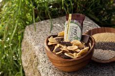 Chocolate + Banana = MMM  http://twodegreesfood.com/products/bars/chocolate-banana-9-bar-box/