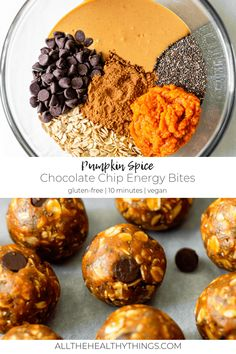 Baked Pumpkin, Pumpkin Recipes, Fall Recipes, Pumpkin Spice, Whole Food Recipes, Snack Recipes, Cooking Recipes, Healthy Sweet Snacks, Healthy Sweets