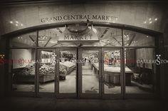 Per Mikaelsson - Grand Central Market - New York