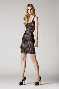 Versace Pre-Fall 2009 - Collection - Gallery - Style.com