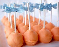 Koningsdag Cakepops