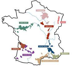 Fransız Şarapları Rehberi
