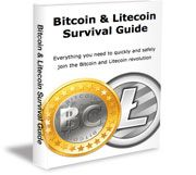 Bitcoin and Litecoin Survival Guide review